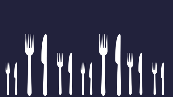 forks and knives cover photo